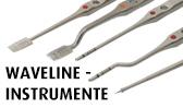Waveline-Instrumente