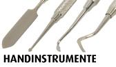 Handinstrumente