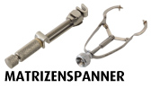 Matrizenspanner