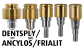 Dentsply / Ancylos / Frialit