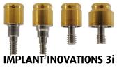 Implant Inovations 3i