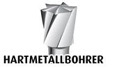 Hartmetallbohrer