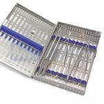 Mikro-Chirurgie-Set