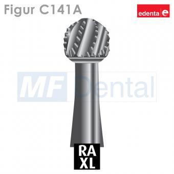 Chirurgischer Fräser, C141A (3St.) RAXL | 035