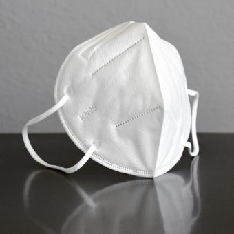 Mund-Nasen-Maske, KN95 (FFP2)