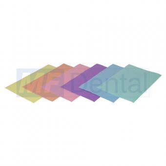 Tray Filterpapier violett