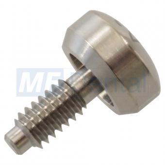 Gingivaformer (D = 4,0 mm, H = 2,0 mm)