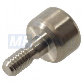 Gingivaformer (D = 4,5 mm, H = 3,0 mm)