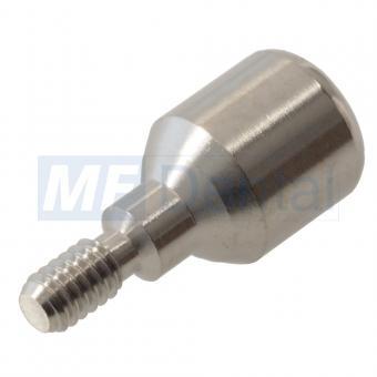 Gingivaformer (D = 4,5 mm, H = 5,0 mm)