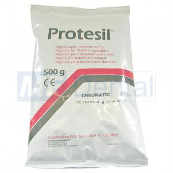 Alginat | Protesil Alginat, CROMATIC (0,5 kg)