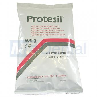 Protesil Alginat, ELASTIC RAPID (0,5 kg)