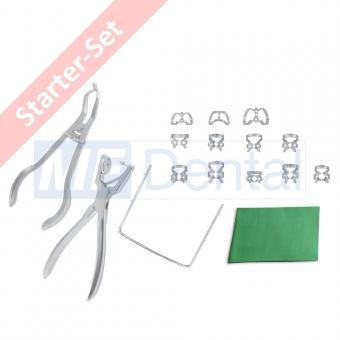 Kofferdam-Starter Set
