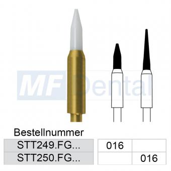 Soft Tissue Trimmer, FG