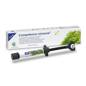 Competence universal (4,5g) A1